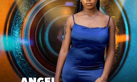 I've Been Getting Death Threats Over My 'Relationship Status' - BBNaija Star, Angel Cries Out