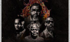Larry Gaaga – Egedege ft. Phyno, Flavour, Theresa Onuorah