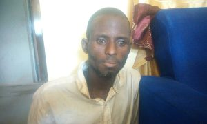 Photo Of Man Who Beat His Daughter To Death In Adamawa After Ex-Wife Revealed He Wasn't Her Father