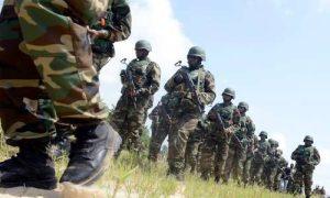Scores Of Boko Haram Terrorists Killed As Military, Insurgents Clash In Maiduguri