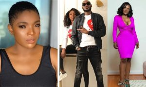 The Truth Will Come Out Soon – More Drama Looms As 2baba's Baby Mama, Pero Breaks Silence