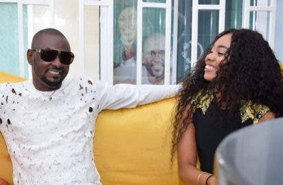 Tonto Dikeh's Ex, Kpokpogri, Deletes Public Apology He Wrote To Jane Mena's Husband Following Release Of Voice Note