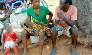 Unbelievable Story Of Twin Brother And Sister Who Committed Incest And Had Children Together In Nasarawa