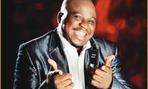 Why I Don't Show Off My Family On Social Media – Actor, Gbenga Adeyinka Explains